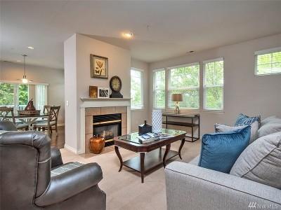 Renton Condo/Townhouse For Sale: 402 S 47th St #F