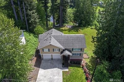 Arlington Single Family Home For Sale: 12309 Rainbow Dr