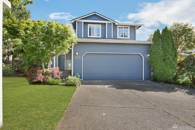 Auburn Single Family Home For Sale: 11529 SE 319th St