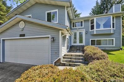 Bremerton Single Family Home For Sale: 7048 Aegean Blvd NE