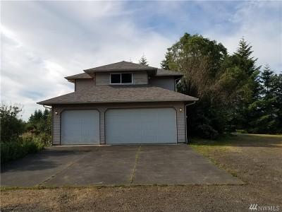Centralia Single Family Home For Sale: 236 Tri Mountain Lane