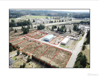 Residential Lots & Land For Sale: 5833 192nd Ave SW
