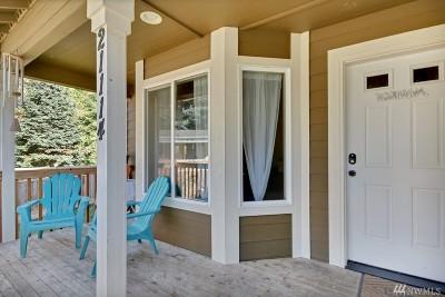 Bonney Lake Single Family Home For Sale: 21114 91st St E