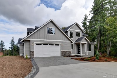 Bellingham Single Family Home Sold: 3819 Parkstone Wy