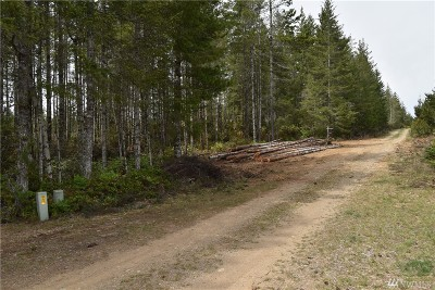 Shelton Residential Lots & Land For Sale: Gault Rd