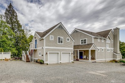 Kingston Single Family Home Pending: 10707 NE West Kingston Rd