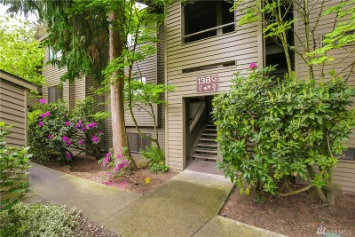 Seattle Condo/Townhouse For Sale: 138 SW 116th St #G-14