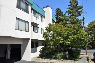 Seattle Condo/Townhouse For Sale: 1740 NE 86th St #217