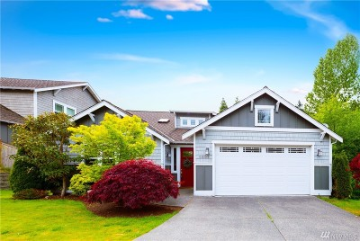 Anacortes Single Family Home For Sale: 4402 Fir Crest Ct