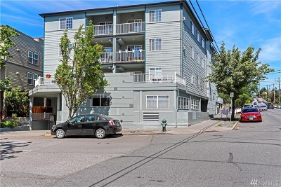 Seattle Condo/Townhouse For Sale: 7301 5th Ave NE #404