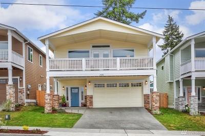 Bremerton Single Family Home For Sale: 1122 Pitt Ave