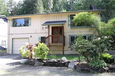 Shelton Single Family Home Pending: 721 Grandview Ave