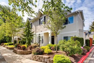 Renton Single Family Home For Sale: 18893 108th Lane SE