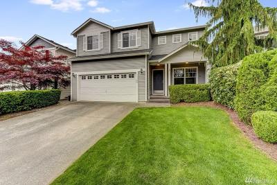 Everett WA Single Family Home For Sale: $539,900