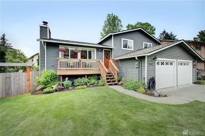 Kirkland Single Family Home For Sale: 9505 NE 128th St