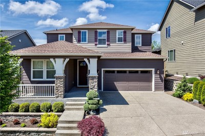 Snoqualmie Single Family Home For Sale: 9215 Satterlee Ave SE
