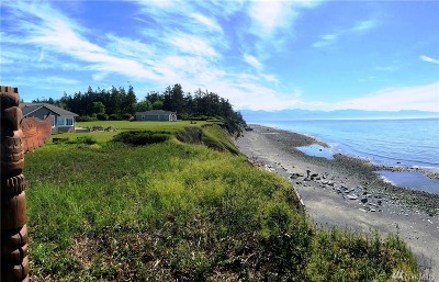 Coupeville Residential Lots & Land For Sale: 675 Fort Ebey Rd