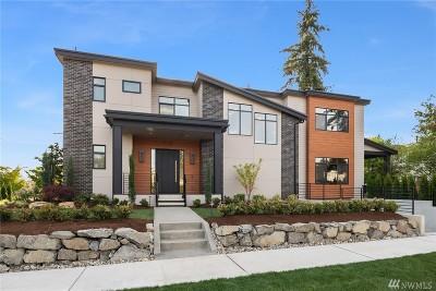 Kirkland Single Family Home For Sale: 715 5th St