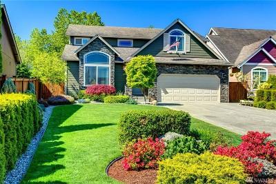 Bonney Lake Single Family Home For Sale: 7903 211th Ave E