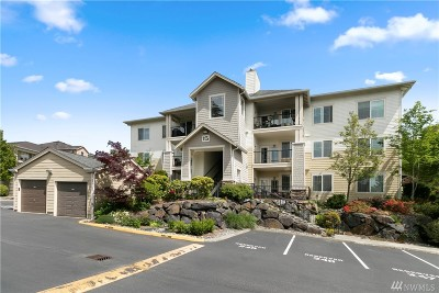 Lynnwood Condo/Townhouse For Sale: 15026 40th Ave W #15203