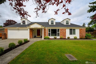 Federal Way Single Family Home For Sale: 2506 SW 323rd St