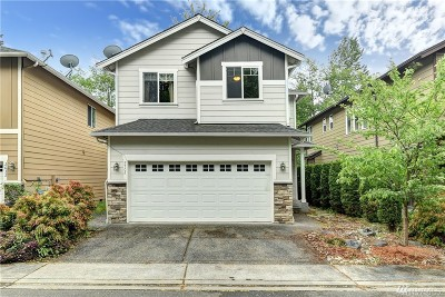 Everett Single Family Home For Sale: 2702 129th St SW