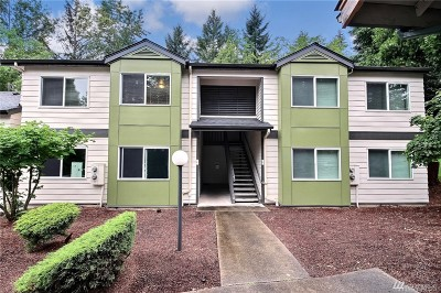 Federal Way Condo/Townhouse For Sale: 31500 33rd Place SW #C203
