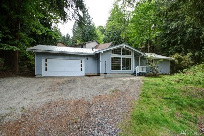 Bellingham Single Family Home For Sale: 46 Sudden Valley Dr
