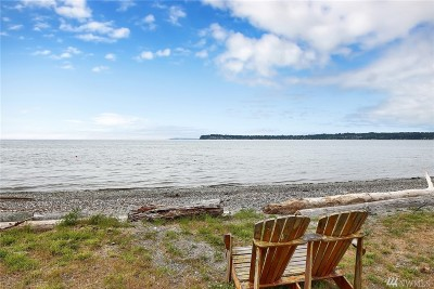 Birch Bay Condo/Townhouse For Sale: 7650 Birch Bay Dr #M7