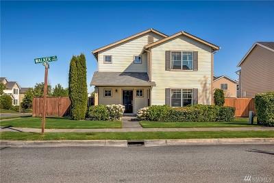 Dupont Single Family Home For Sale: 3074 Walker Rd