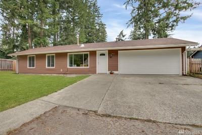 Covington Single Family Home For Sale: 19406 SE 265th St