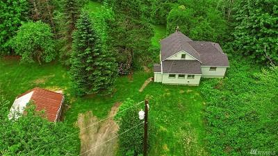 Arlington Single Family Home For Sale: 31120 374th Dr NE