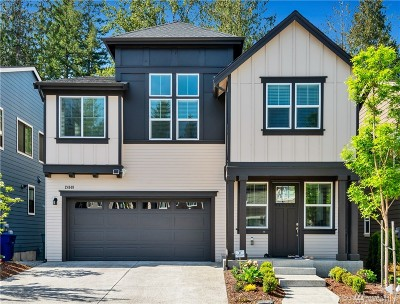 Sammamish Single Family Home For Sale: 24148 NE 15th Wy