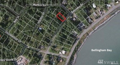 Bellingham Residential Lots & Land For Sale: Bayview Dr