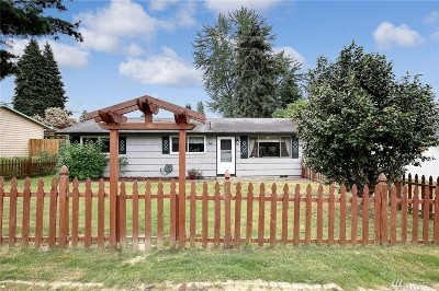 Federal Way Single Family Home For Sale: 2311 SW 328th St
