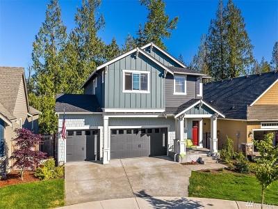 Bonney Lake Single Family Home For Sale: 18316 139th St E