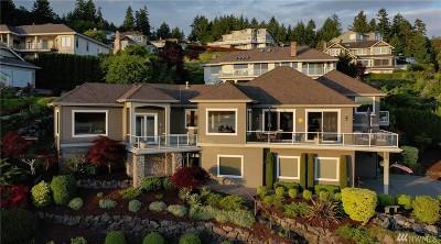 Pierce County Single Family Home For Sale: 11 35th Av Ct NW