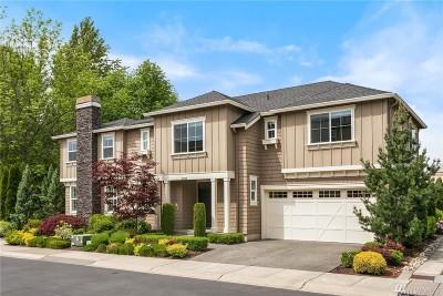 Kirkland Condo/Townhouse For Sale: 10702 NE 65th Lane