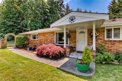 Tacoma Single Family Home For Sale: 5326 36th Ave E