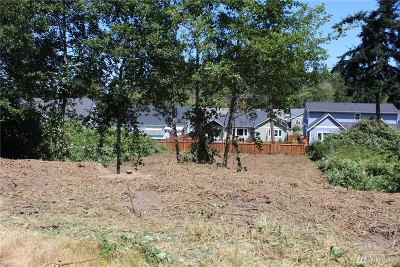 Freeland Residential Lots & Land For Sale: Twin Oaks Lane