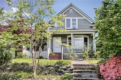Single Family Home For Sale: 1705 N Prospect St