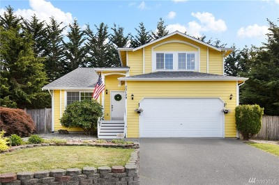Covington Single Family Home For Sale: 20129 SE 258th Place