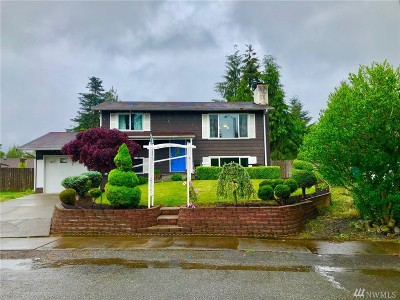Granite Falls Single Family Home For Sale: 227 Belmark Ave