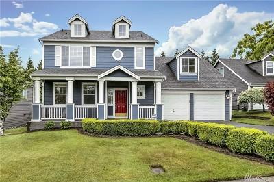 Tacoma Single Family Home For Sale: 2914 52nd Place NE