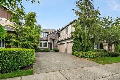 Snoqualmie Single Family Home For Sale: 6519 W Crest View Lp SE