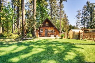 Shelton Single Family Home Pending Inspection: 311 E Lakeshore Dr W