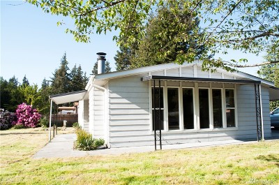 Camano Island Single Family Home For Sale: 985 Gary Lane
