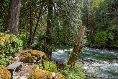Skagit County Residential Lots & Land For Sale: 132 Waterfall Lane