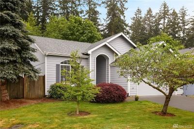 Bonney Lake Single Family Home For Sale: 20416 73rd St E