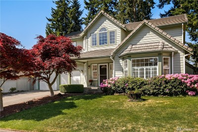 Lacey Single Family Home For Sale: 9271 Lewis Dr